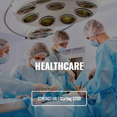 360 Virtual Tours in Saint Petersburg Health Care
