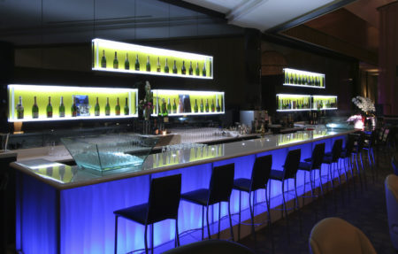 Nightclubs and Bars Virtual Tours