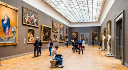 Benefits of a Museum Virtual Tour