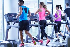virtual tours fitness centers