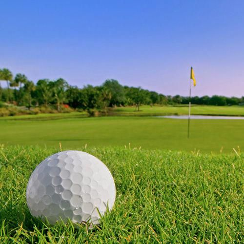 Golf Course Virtual Tour Photographer