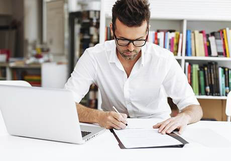 Listing Content Writer