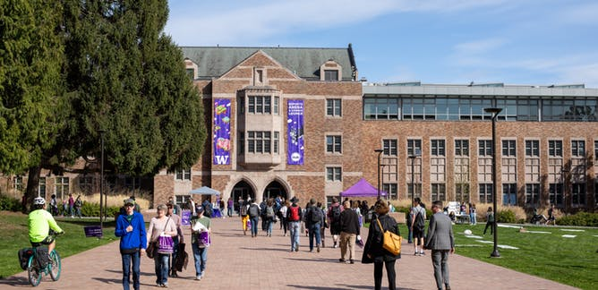 Virtual Tours for Schools, Colleges, and Universities