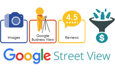 How to Embed a Google Business View Map in a Website