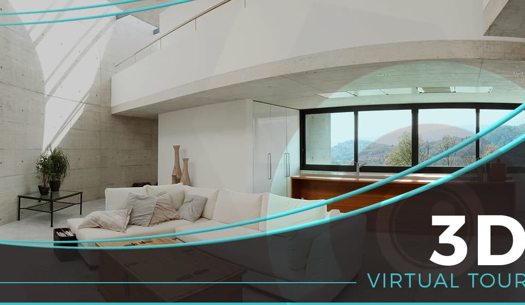 How Valuable Are 360-Degree Tours in the Real Estate Market?