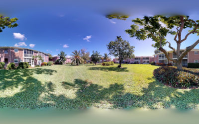 How to Market 360-Degree Panorama Photography Online