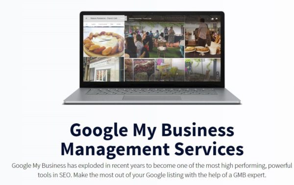 Google My Business Listing Management | Pinellas County, FL